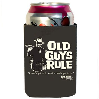 Find the shocking Old Guys Rule promo code for December at derpychap.ml Receive up to 75% off at Old Guys Rule using the promotional code listed here. There are 93 special offers currently available at Old Guys Rule, including Old Guys Rule Coupon Codes Free Shipping.