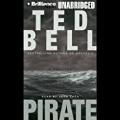 Pirate: An Alex Hawke Thriller | Ted Bell