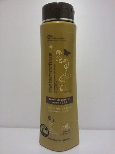 Metamorfose Honey & Oats Salt-free Revitalising Honey Combing Serum by Metamorfose