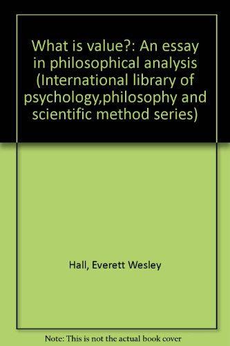 thesis on the philosophy of history analysis
