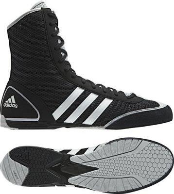 Adidas Boxing Box Rival II Boots