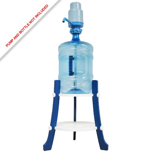 Top Best 5 Water Pump For 5 Gallon Bottle For Sale 2016