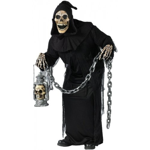 Grave Ghoul Adult Costume