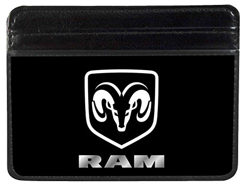 dodge-automobile-company-white-ram-logo-weekend-wallet