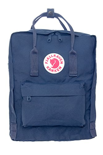 Kanken Canvas Backpack