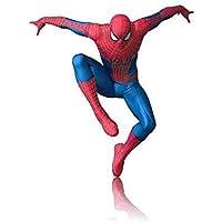 Web-Slinging Wonder The Amazing Spider-Man 2 - 2014 Hallmark Keepsake Ornament