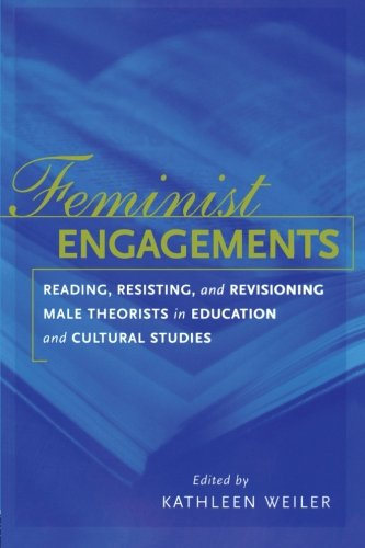 Feminist Engagements: Reading, Resisting, and Revisioning...