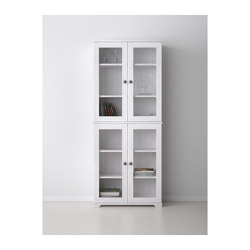 Ikea Borgsjo Glass Door Display Curio Cabinet White Where To Buy