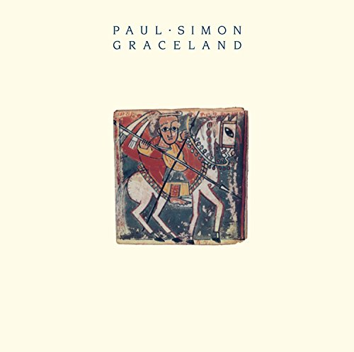 Paul Simon - Graceland (2011 Remaster) - Zortam Music