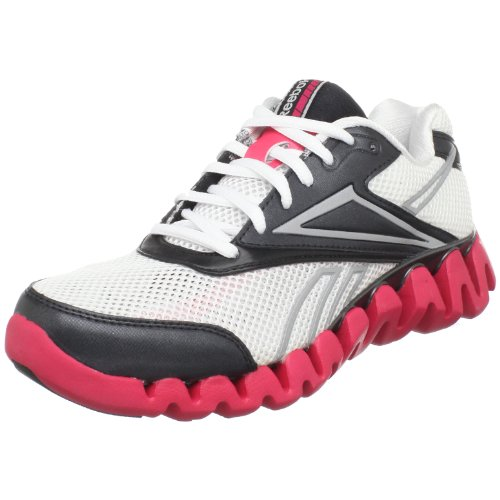 Reebok Women's Zig Fuel Running Shoe