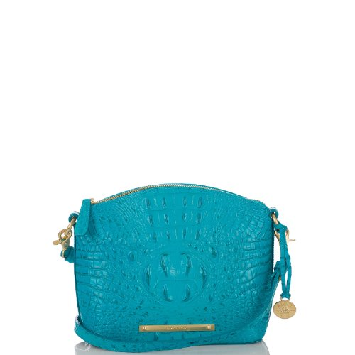 Mini Duxbury Crossbody<br>Enamel Melbourne