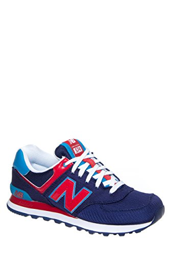 New Balance Men's Classics Passport Sneaker