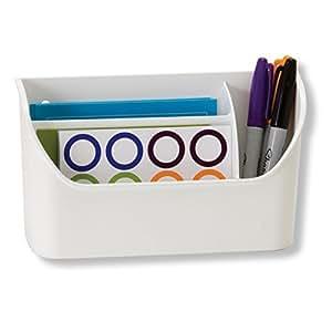 Amazon.com : Imán Plus Organizador magnético, blanco (92550