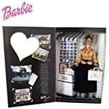 Barbie I Left My Heart In San Francisco See's Candies Special Edition - 2001