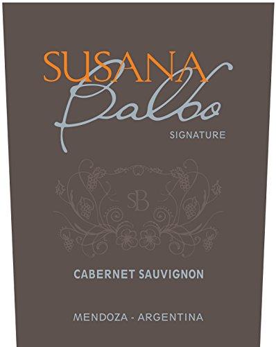2012 Susana Balbo Cabernet Sauvignon 750Ml