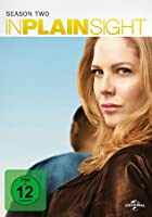 In Plain Sight - Staffel 2