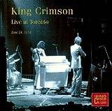 Live in Toronto, June 24, 1974