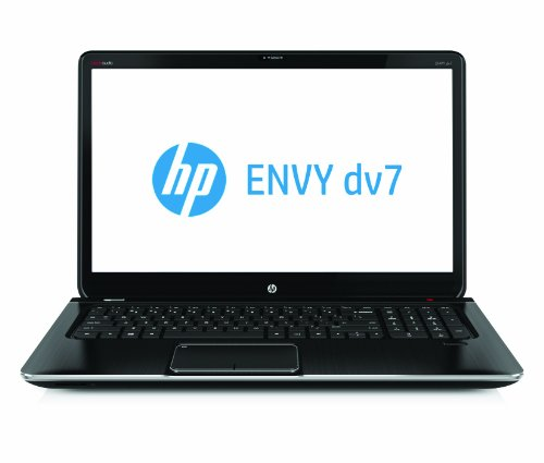 HP Envy dv7-7238nr 17.3-Inch Laptop