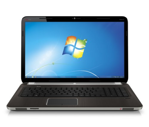 HP dv7-6c90us (17.3-Inch Screen) Laptop