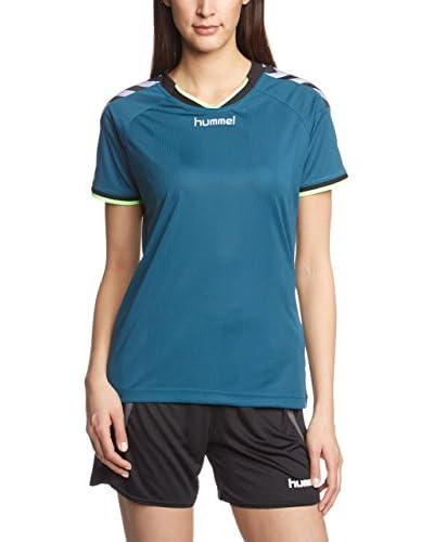 Hummel Camiseta de Fútbol Stay Authentic Poly