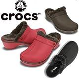 クロックス コブラー バフド ラインド クロッグ crocs cobbler buffed lined clog 15373