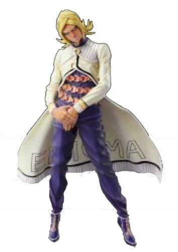 Jojo's Adventure Statue Legend Miyamoto [JAPAN]