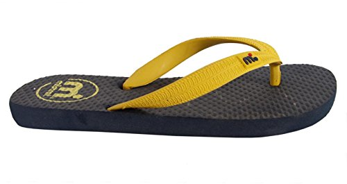 Infradito per Donna MISTRAL 11910M NAVY-YELLOW size-map 36