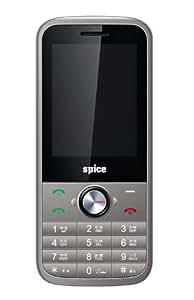 Spice Boss Link 2 M-5391 (Grey-Silver)