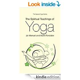 The Spiritual Teachings Of Yoga