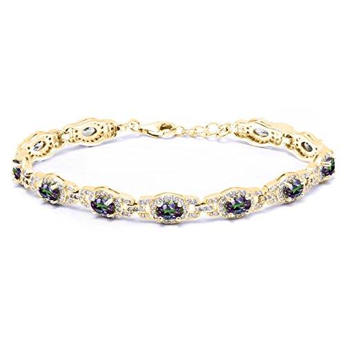 november birthstone jewelry gorgeous topaz and citrine