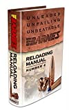 Product B001DJ1L9Q - Product title Barnes Bullets Reloading Manual Number 4