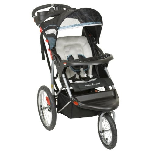 Gt Cheap Baby Trend Expedition Lx Deluxe Swivel Jogger