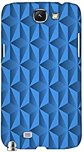 Timpax protective Armor Hard Bumper Back Case Cover. Multicolor printed on 3 Dimensional case with latest & finest graphic design art. Compatible with Samsung Galaxy Note II N7100 Design No : TDZ-21912
