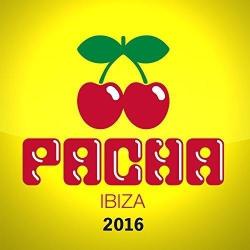 Pacha 2016 (3 CD)