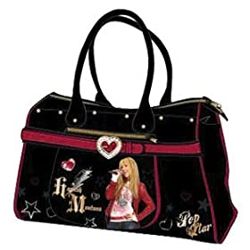 Disney Hannah Montana Large Duffle Bag