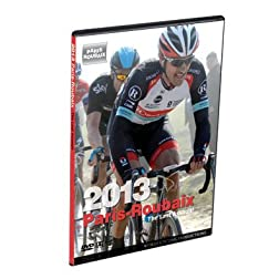 2013 Paris Roubaix The Last Assualt