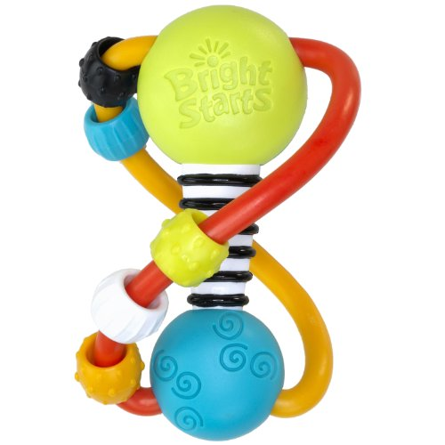 Bright Starts Teether front-1053592