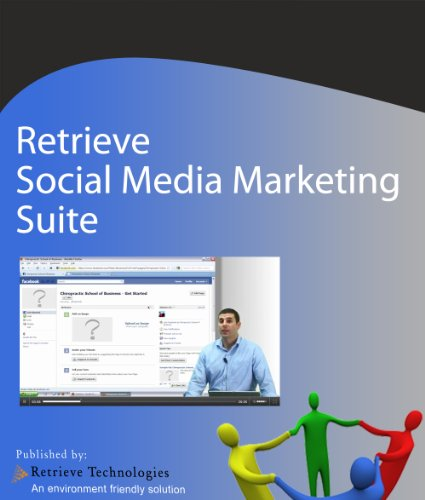 Retrieve Training for Social Media Marketing Suite for PC [Download]