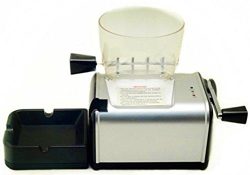 Electric-Cigarette-Injector-Machine-Deluxe-Electric-Cigarette-Roller-Rolling-Machine