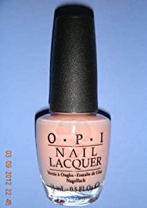 OPI NYC Ballet Soft Shades Collection, You Callin' Me a Lyre?