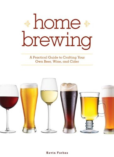 Home brewing a practical guide to crafting your own beer for How to craft your own beer