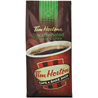 Tim Horton's 100% Arabica Medium Roast Ground Coffee (12-Oz.)