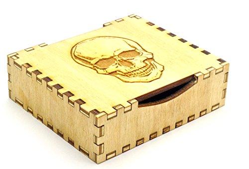 gotico-teschio-scatola-regalo-in-legno