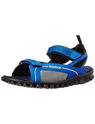 Reebok Men's Realtime Flex Lp Mesh Sandals And Floaters
