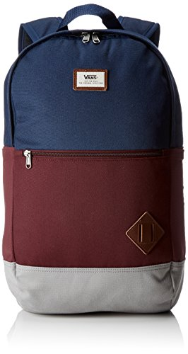 Vans , Zaino Casual , Port Royale Colorblock (blu) - VA2WNUKH5