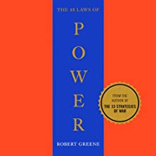 The 48 Laws of Power (       ABRIDGED) by Robert Greene Narrated by Don Leslie
