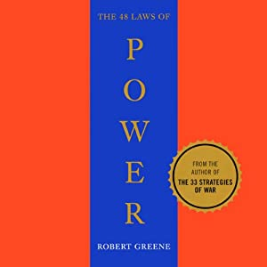 The 48 Laws of Power | Livre audio