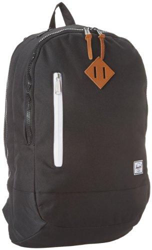 [ハーシェルサプライ] Herschel Supply 公式 Village Backpack 10140-00001-OS Black (Black)