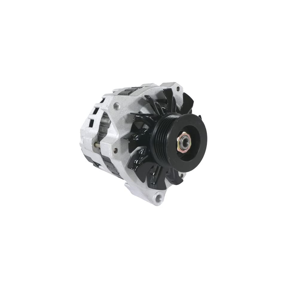 Db Electrical HO 7921 11 220 Alternator for High Output 220 Amp 6.2 6.2L Diesel Chevy Gmc Truck 87 88 89 90 1987 1988 1989 91 1990 1991 92 1992