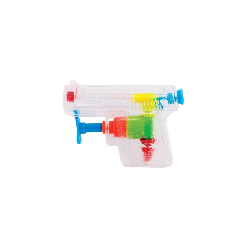 Mini Fun Water Gun / Pistol Toys & Games